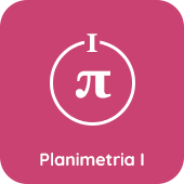 Planimetria I